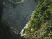 चुरे क्षेत्रको चट्टान